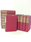 Works Of Conan Doyle Limited Author's Edition, 13v - 1903 - Sherlock Holmes