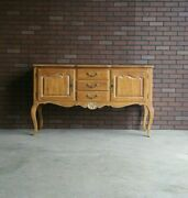 Buffet Sideboard Server Country French Sideboard By Ethan Allen