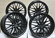 18 Alloy Wheels Cruize 190 Mb Fit For Saab 9-3 9-5 93 95 9-3x 900