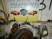 2002 Nissan Altima 2.5l 4 Speed Automatic Transmission Tested 114k