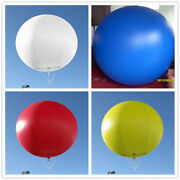 3m/3.3m/5m Giant Inflatable Advertising Balloon/flying Ceremony Party S