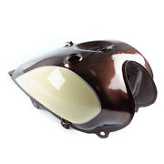 Fuel Tank Copper And Cream For Internal Fuel Pump Not Supplied Flt132 132