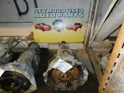 2008 Chevrolet Colorado Canyon 2.9l 4 Speed 4l60e Auto Transmission Tested 89k