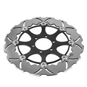 Tsuboss Racing Front Brake Disc For Yamaha Tz Competition 125 96-97 Stx15d
