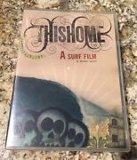 This Is Home Dvd Surfing Nathan Apffel Brian Conley Nathan Fletcher A Surf Film