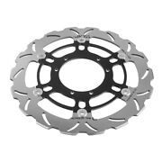 Tsuboss Racing Front Brake Disc For Honda Crf R 250 04-14 Pn Stx51d