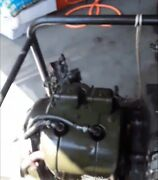2 Cyl. Military Water Pump