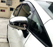 Idfr Toyota Prius 20122015 Chrome Cover For Side Door Mirror