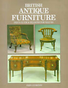 British Antique Furniture Price Guide And Reasons For Values., Andrews, John.,