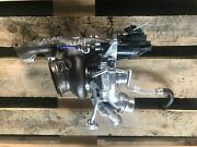 Bmw G20 Turbocharger Supercharger 185kw 252 Ps Mileage 1230km