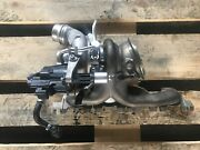 Bmw F10 F21 F22 F30 G01 G30 Turbocharger Supercharger 185kw 252 Ps Mileage 1330