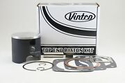 Maico 490 1981-82 Top End Piston Kit 88.0mm 1.5mm Over