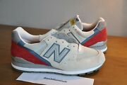 New Balance M 996 Pd / Us 9.5 / Made In Usa / Atmos Solebox Toothpaste