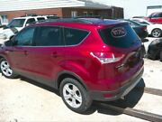Rear Clip Sunroof Without Tow Package Fits 13-16 Escape 311362