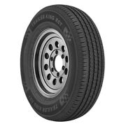 Trailer King Rst St205/75r15 107/102m 8 Ply Quantity Of 2