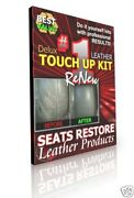 Ford King Ranch- Chaparral Leather Color Touch Up Kit - F-150 F-250/350 2009-13