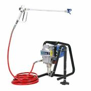 Q5000 Standard Model Electric High Pressure Airless Paint Sprayer Y