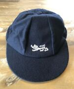 Player Issued - England National Team Baggy One Day Cricket Cap - C1980s Period