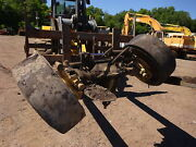 Raygo Barco Mill 100 Machine Drive Axles 2 Avail Front And Rear Eaton Dana