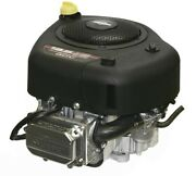 Engine Complete Briggs And Stratton 135hp 344cc + Muffler Lawn Mower Electrical