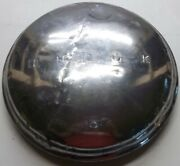 1940and039s Buick Dog Dish Poverty Hub Cap Wheel Cover Original Made In U.s.a.