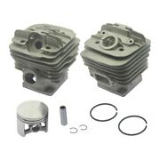 11250201215 Kit Cylinder And Piston Chainsaw Stihl 036 Ms360 Ø 1 7/8in Fit