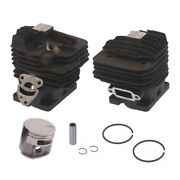 11410201202 Kit Cylinder And Piston Chainsaw Stihl Ms261 261andoslash 1 3/4in Fit