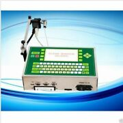 New Low Price Chinese Industrial Date Code Inkjet Printers For Plastic Bottle Y