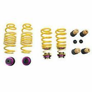 Kw Suspension Has Coilover Sleeves For 12-15 Audi Rs7 Base - 2531000k