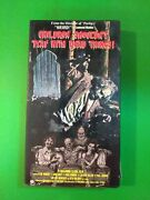 Children Shouldnand039t Play With Dead Things Alan Ormsby 1992 Vci Vhs Tape