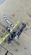 2003 Suzuki Df60 Df70 60 70 Hp Throttle Shift Controls Linkages And Misc