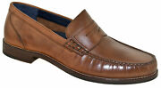 Cole Haan Menand039s Pinch Grand Classic Penny Loafer British Tan Style C27939