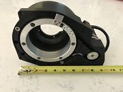 Large Bell-everman Servo Belt Rotary Stage With Teknic Motor. Cnc 4th Axis