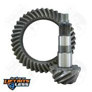 Yukon Yg D44r-538r Ring And Pinion Gear Set For Dana 44 Reverse In 5.38 Ratio