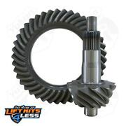 Yukon Yg Gm14t-513t Ring And Pinion Thick Gearset For 10.5 Gm 14 Bolt Truck ...