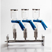 Manifolds Vacuum Filtration Apparatus 3-branch All Glass Funnel 300ml Sn