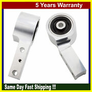 Control Arm Bushing Bracket For Acura Mdx Zdx Lh Rh 3.7l Front Left And Right