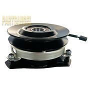 Electric Pto Clutch For Snapper Pro 50218237029678-upgraded Bearings