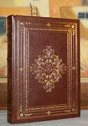 Dickens, Charles Great Expectations /rare Franklin Library Edition Fine Binding