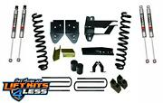 Skyjacker F17401k-m 4and039and039 Suspension Lift Kit With M95 Shocks For 2017-18 F-250 Sd