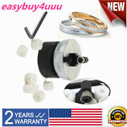 Jewelry Ring Setter Clamp Ring Engraving Tool Ball Diamond Stone Setting Tools