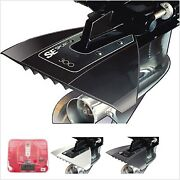 Se Sport 300 Hydrofoil Boat Cutting Planing Time 1.5 H X 16 W X 19 D