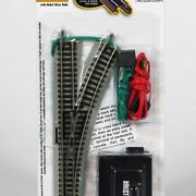 Bachmann 44862 N-scale Remote Switch/turnout Rh Right-hand E-z Track