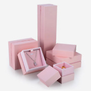 100x Jewellery Boxes Universal Pendant Bracelet Necklace Chain Gift Display Box