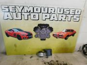 2011 2012 2013 2014 Ford Edge 3.5l 3pc Engine And Transmission Mount