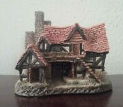 1983 David Winter Cottages Collection - The Bothy Cottage