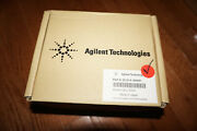 New Agilent G1314-60081 Micro Flow Cell 5 Mm 1 Andmicrol 40 Bar