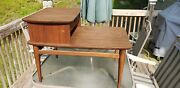Lane Mid Century Modern Vintage Authentic End Table Style No 1039 07 Mcm