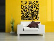 Wall Sticker Abstract Poster Eye Looking Eyes Ornament Mural Decal Decor Zx798
