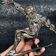 Marvel Silver Surfer 1/10 Resin Exclusive Gk Model Statue Collectibles